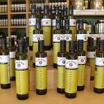 Lucero Olive Oil Tour and Tasting – Corning, California