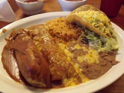 Castillo's Mexican Food - Mariposa, California