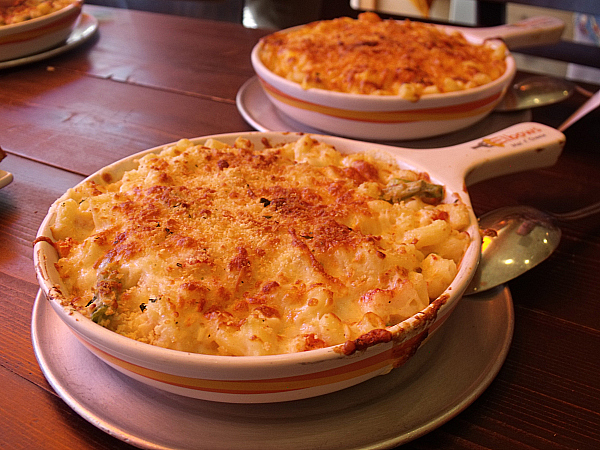 Elbows Mac n' Cheese - Brea, California
