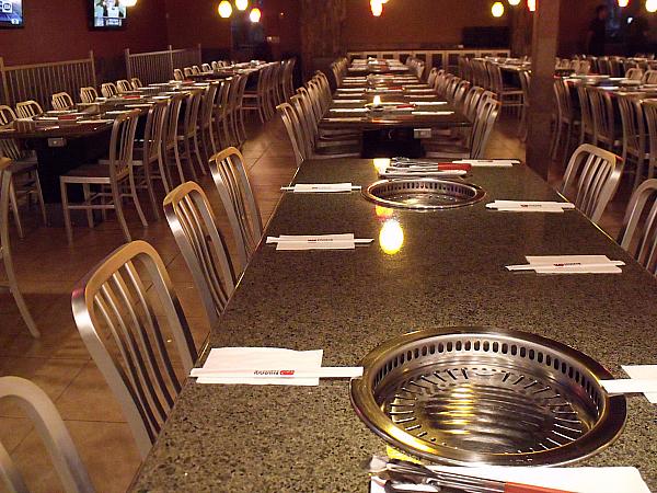 Bulgogi House Korean BBQ - La Palma, California