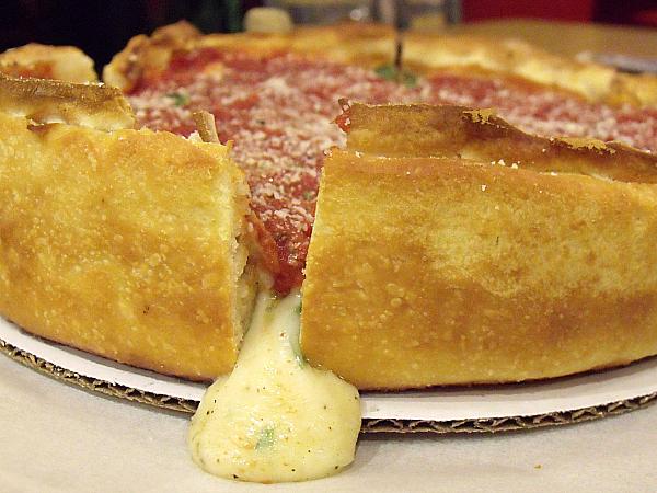 Nancy's Pizza - Alhambra, California