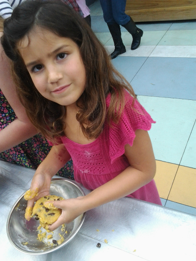 Kids' Cooking Class at Renaissance ClubSport - Aliso Viejo, California