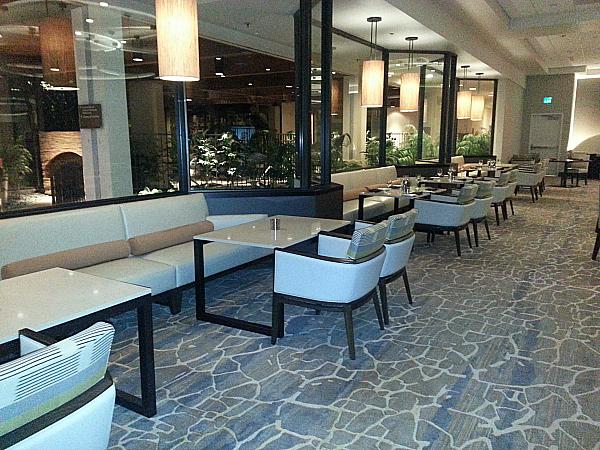 nFuse Bar & Kitchen - Anaheim Marriott