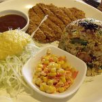 Jjang Restaurant – Buena Park, California