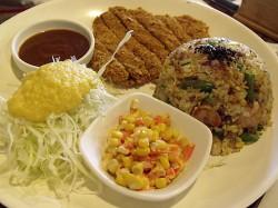 Jjang Restaurant - Buena Park, California