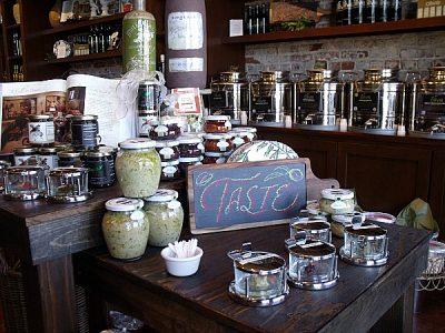 We Olive & Wine Bar – San Juan Capistrano, California