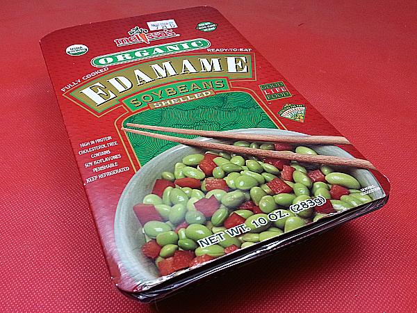 Melissa's Organic Non-GMO Edamame