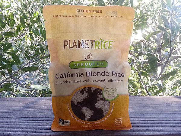 Planet Rice