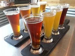Coachella Valley Brewing Company