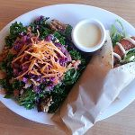 Veggie Grill – Irvine Spectrum, Orange County, California