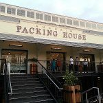 Orange County Packing House in Anaheim