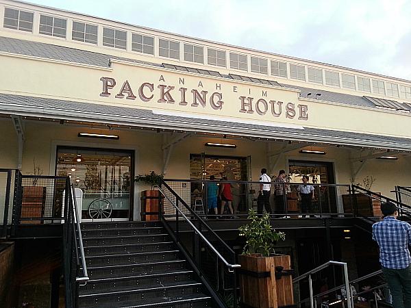 Anaheim Packing House   Orange County, California