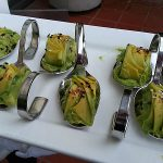 Avocado Themed Dinner – Four Seasons Westlake Village