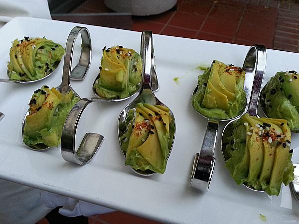 Avocado Commission Dinner Four Seasons Westlake Village