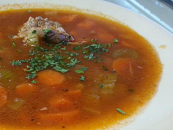 Zena's Lebanese Cuisine - Orange, California