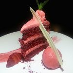 Tamarind of London Red Velvet Cake for a Cause