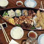 Uoko Japanese Cuisine – Tustin, California