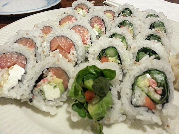 Uoko Japanese Cuisine - Tustin, California