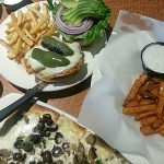 Oggi's – Sports Brewhouse Pizza – Tustin, California