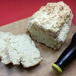 Beer Bread – Just 3 Ingredients!