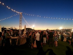 St. Regis Food Wine and Jazz Festival