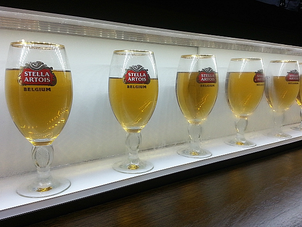 Stella Artois - St. Regis Food Wine and Jazz Festival