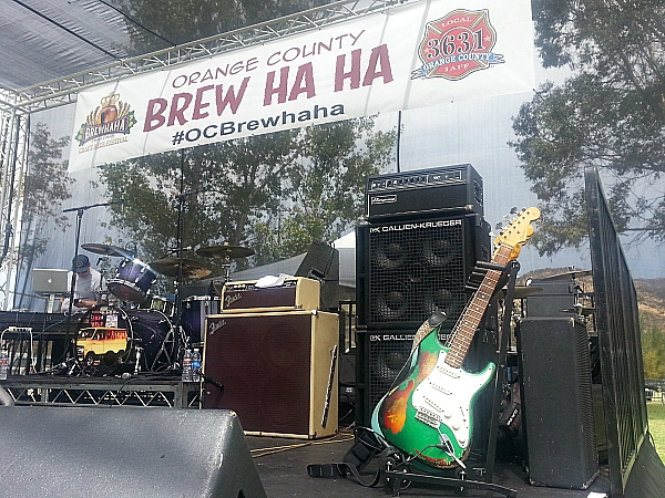 OC Brew Ha Ha - Oak Canyon - Silverado, California