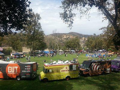 OC Brew Ha Ha – Oak Canyon – Silverado, California