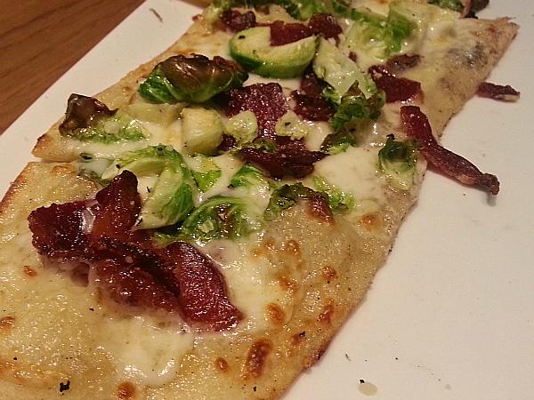 California Pizza Kitchen - Alton Square - Irvine   Mama Likes To Cook