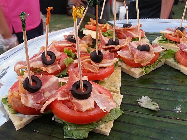 Vintage Food and Wine - San Juan Capistrano, California