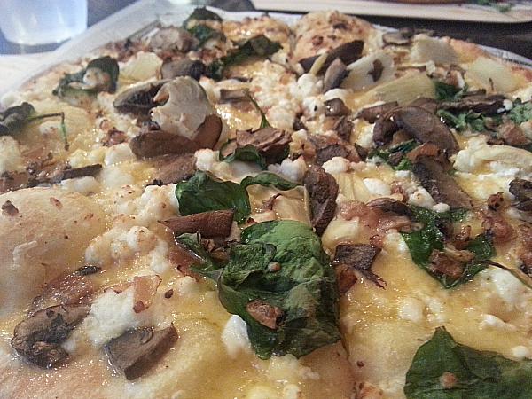 The Pizza Press - Anaheim, California