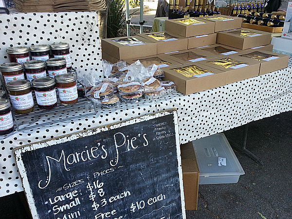 The Ojai Farmers' Market