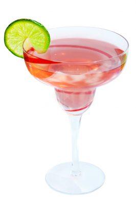 Vinopolitan Cranberry Cocktail