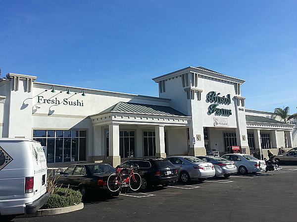 Bristol Farms - Los Angeles, California