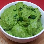 Easy Spinach Hummus Recipe