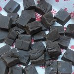 Dark Chocolate Hatch Chile Fudge Recipe