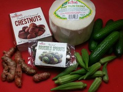Top 10 Trends in Specialty Produce for 2016