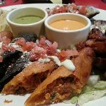 Irvine El Torito Grill in Orange County