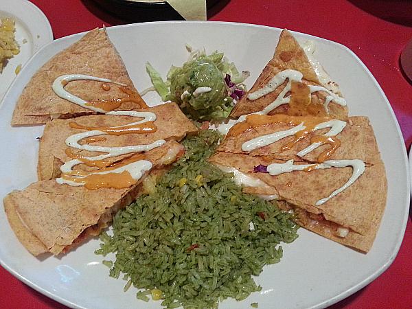 El Torito Grill - Irvine, California