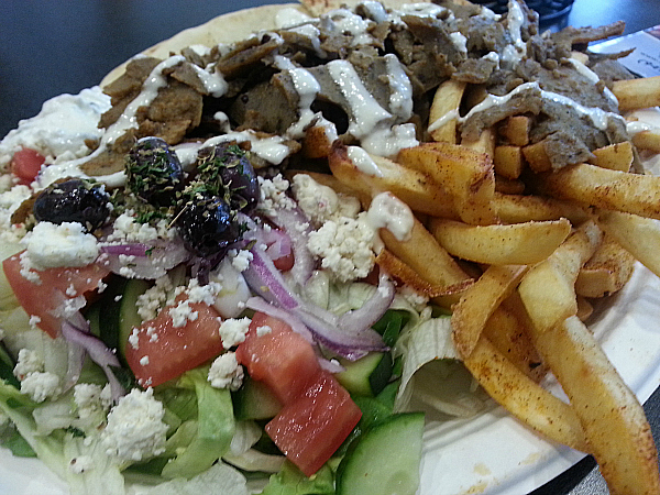Akroplis restaurant trabuco canyon california mama for Akropolis greek cuisine merrillville in