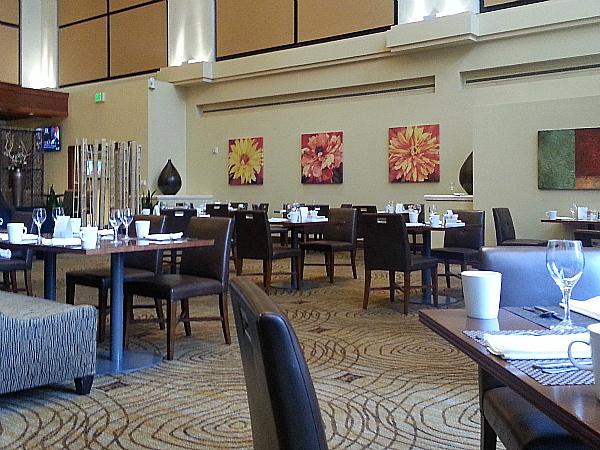 Citrus California Dining - Fairmont Hotel Newport Beach