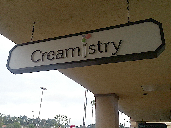 Creamistry - Mission Viejo, California