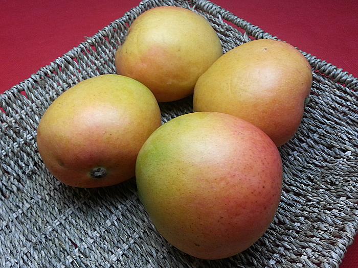 Honey Gold Mangos