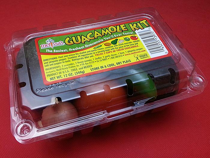 Melissa's Guacamole Kit