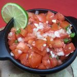 Easy Tomato Salsa Recipe That Anyone Can Make