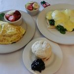 Room Service at Little River Inn – Mendocino County, California