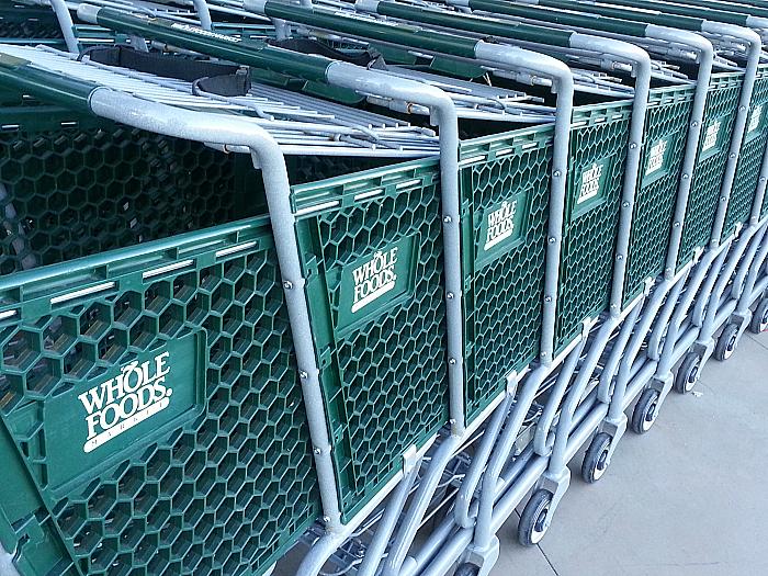 Brea Whole Foods Market Grand Opening in Orange County, California