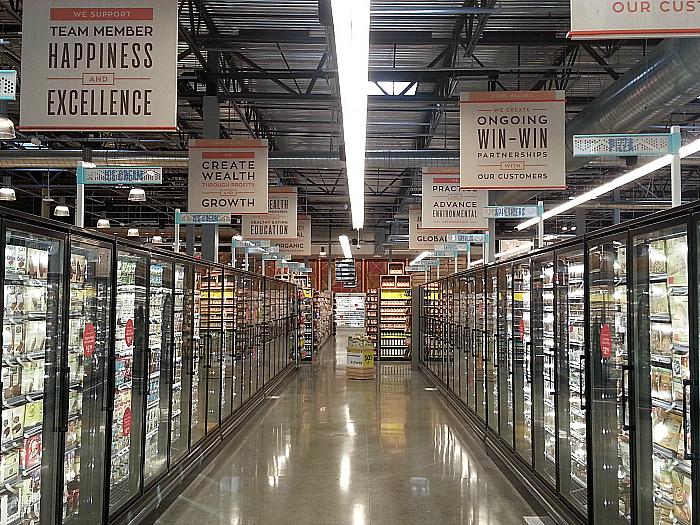 Whole Foods Market - Brea, California