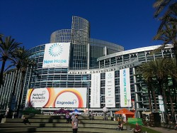 Anaheim Convention Center - Expo West 2016