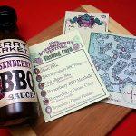 Knotts Boysenberry Festival Tasting
